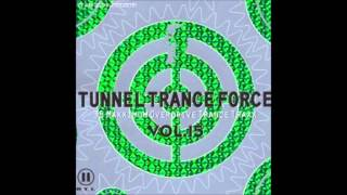 Tunnel Trance Force Vol.15 CD1 - X-Mas Mix