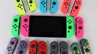 Controle do Nintendo Switch andando sozinho?  Veja como resolver!