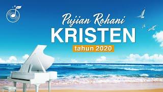 Kumpulan Lagu Pujian Rohani Kristen Tahun 2020 - 10 Buah Lagu Pujian Rohani