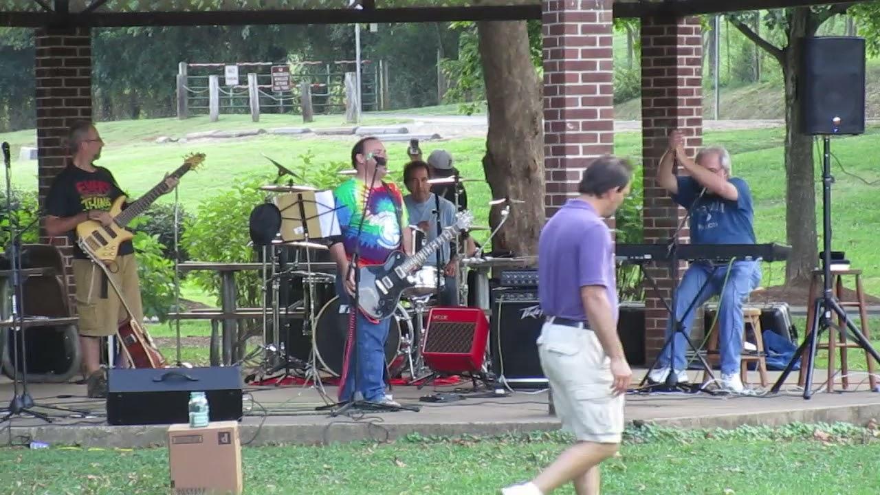 Lifting up Landon Music Festival (Wild Olives)