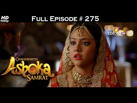 Chakravartin Ashoka Samrat - 12th February 2016 - चक्रवतीन अशोक सम्राट - Full Episode(HD)