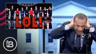 Jon Miller Recaps the Embarrassing Dem Debate I White House Brief