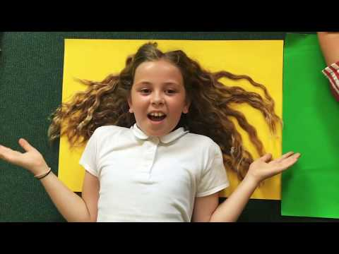 Abbey Primary School - Leavers 2018 - George Ezra 'Shotgun'