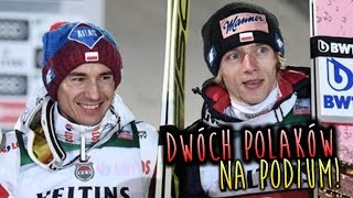 Konkursy, w których dwóch Polaków Stawało na Podium!