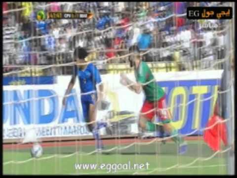 ملخص و اهداف مباراة المغرب والرأس الاخضر فى تصفيات امم افريقيا2017    26-3-2016