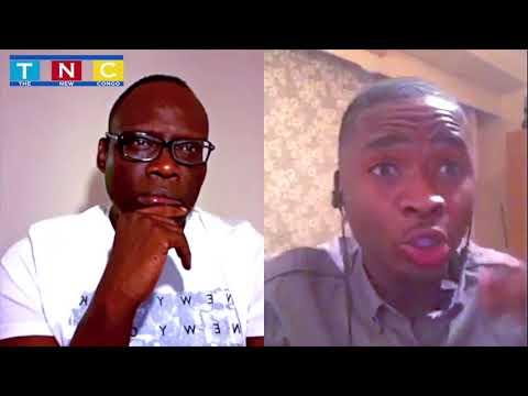 The New Congo |REAL TALK| Y a-t-il de l'espoir pour nos jeunes Congolais?