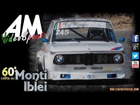 Bartolotta Diego PSG 60 ° Salita dei Monti Iblei HD