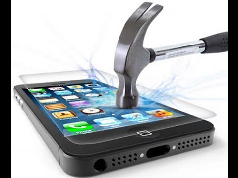 how to add tempered glass screen protector