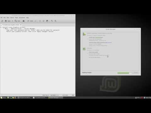 amd drivers for linux mint