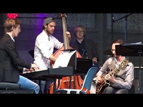 Joe White and the Hot Seven Dwarfs Live @Cologne University Summer Festival 2016 – Part 3