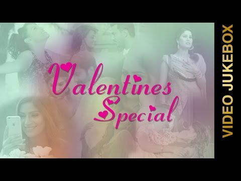 New Punjabi Songs 2016 || VALENTINES SPECIAL || VIDEO JUKEBOX || Punjabi Romantic Songs 2016