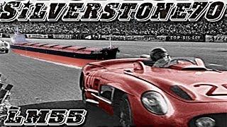 GT Legends: Silverstone 70 - LM55