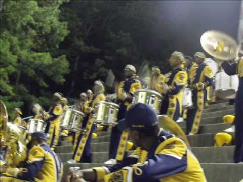 SWD March Band: