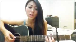 MusiqSoulchild - teachme Cover by Olivia Thai // MUSIC