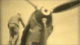 Alas Rojas - Homenaje a la Aviación Republicana