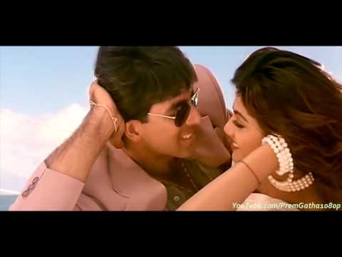 Chura Ke Dil Mera   Main Khiladi Tu Anari 1080p HD Song