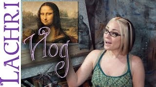 Art Vlog - Copyright info for artists - Lachri thumbnail