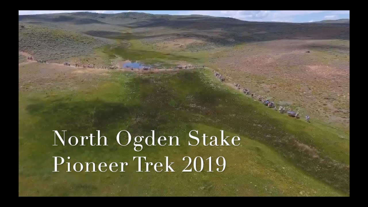 North Ogden Stake - Trek 2019