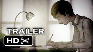 The Last Flight of Petr Ginz Official Trailer (2013) - Jerusalem International Film Fest Winner HD