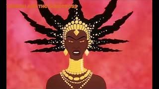 Kirikou and the Sorceress -