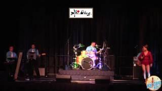 TÂM HỒN XAO ĐỘNG - Hằng BingBong (8-21-16 Horseshoe Casino Baltimore   Hai Dang Band)