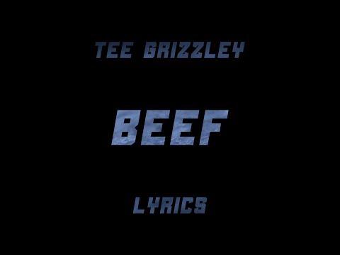 Tee Grizzley Feat. Meek Mill - Beef (Lyrics)