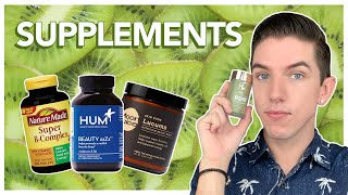 Halo Beauty vs. Skin Supplements   Does It Compare?