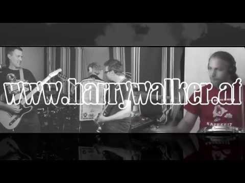 Harry Walker Promo 2014