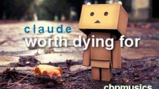 claudeworth dying for
