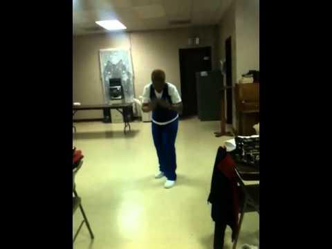 Anointed Women Of Faith-Praise Dancer's-