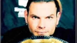 Wwe Jeff Hardy old theme song