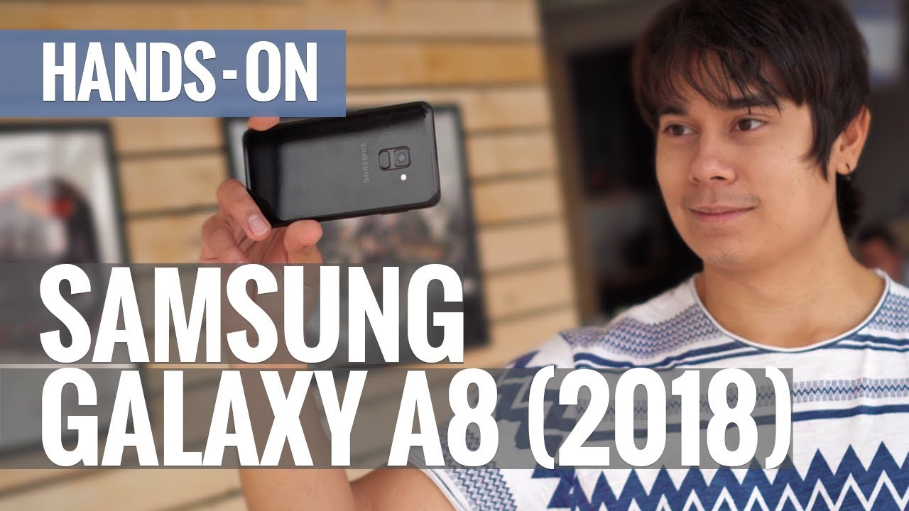 Samsung Galaxy A8 and A8+ 2018 to allegedly go on sale in