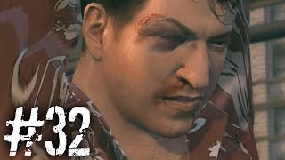 Mafia 2 PC Walkthrough / Gameplay - Part 32 - Fighting the good Fight