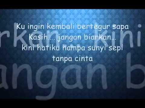 Afgan - Kembali (Lirik) .mp4