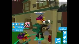 roblox Mining Simulator dia de fortuna 0_o