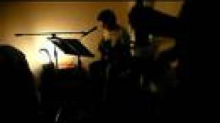 MONKEY OF GOD [live] SECONDE CHAMBRE par RESIDENCIEL
