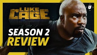 Marvel's Luke Cage Season 2 Spoiler Review, Easter Eggs and References!