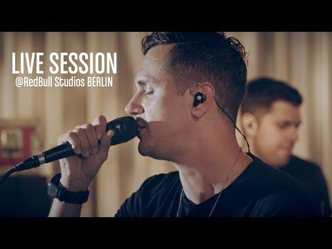 SEVEN : LIVE @ RedBull Studios Berlin 2017