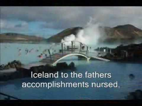 Iceland Is Your Country English Subles Pálmi Gunnarsson
