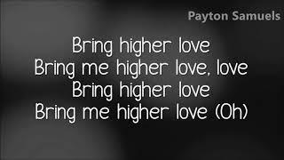 Kygo Whitney Houston Higher Love Instrumental With Lyrics.mp3
