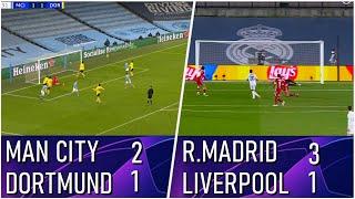 Liverpool DESTROYED! Real Madrid 3-1 Liverpool | Man City 2-1 Dortmund | Match Reaction
