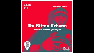 LIVE - DU RITMO URBANO