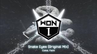 Coma Feint Snake Eyes Original Mix