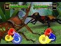 [アーケード] 甲虫王者 ムシキング Mushiking 2006セカンド - ムシキング VS 砂漠の森