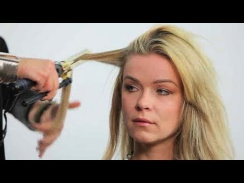 youtube how to style long hair how to style layered hair hairstyles 8750 | hqdefault