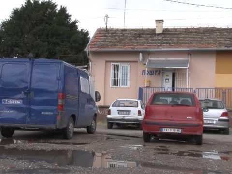 TV Pančevo - Opljačkana Pošta na Buvljaku
