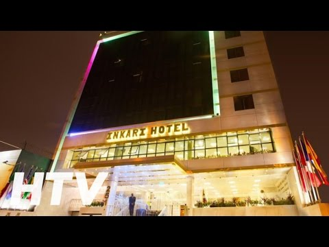 Luxury Inkari Hotel en Lima