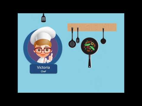 Ejemplo de Video Marketing