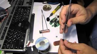 Ремонт кнопки на мышке(Ремонт кнопки на мышке A4TECH G10-650F Это подходит и для других мышей, других производителей. Предыдущее видео..., 2014-07-12T19:33:29.000Z)