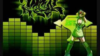 Jet Set Radio Future - Teknopathetic
